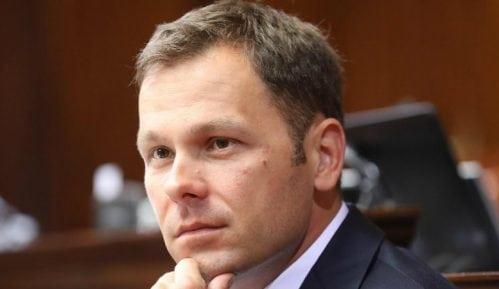 Mali: MMF zadovoljan napretkom Srbije 8