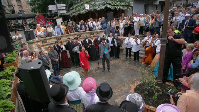 Svečano otvaranje turističke sezone u Skadarliji 11. maja 2