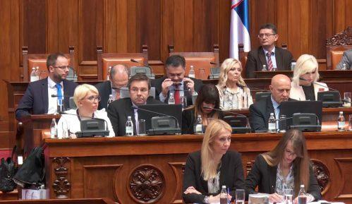 Milojičić: Naprednjaci zadužili Srbiju za 11 milijardi evra 8