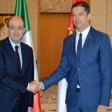 Đurić ambasadoru Italije: Beograd ispunio sve preuzete obaveze za Kosovo 7