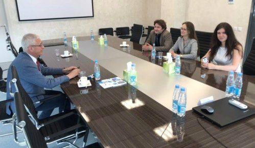 Nove mogućnosti saradnje Slobodne Zone Pirot sa beloruskim zonama 9