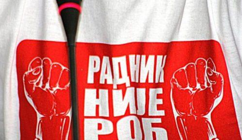 Sindikat Sloga: Prvi maj je svaki građanski protest protiv populističke vlasti 2