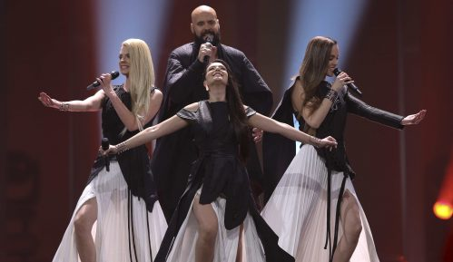 Srbija u finalu Eurosonga (FOTO, VIDEO) 12