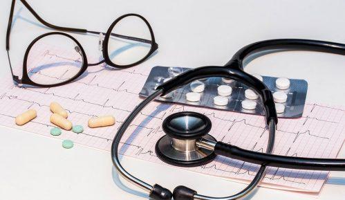 Pacijent napao doktorku u Novom Sadu zbog metadona 1
