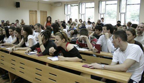 Studentima u domovima biće dostavljana hrana tokom vikenda 1