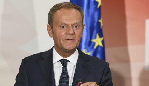Tusk: Vi ste svoje odradili, red je na EU 11