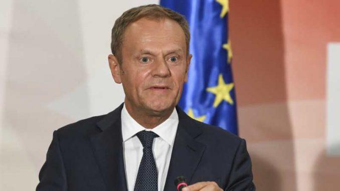 Tusk: Vi ste svoje odradili, red je na EU 1
