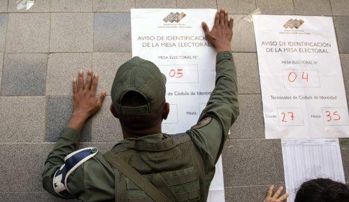SAD osudile izbore u Venecueli 10