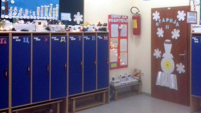 Gak: Za dva dana za vakcinaciju se prijavilo 15 odsto zaposlenih u predškolskim ustanovama Beograda 2