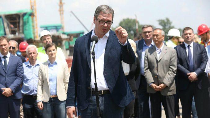 Vučić: Ukida se Zakon o privremenom smanjenju penzija 3