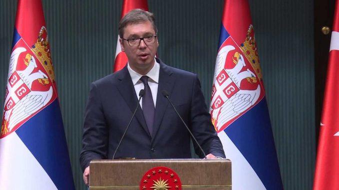 Vučić: Srbi ne treba da učestvuju u kosovskim snagama 4