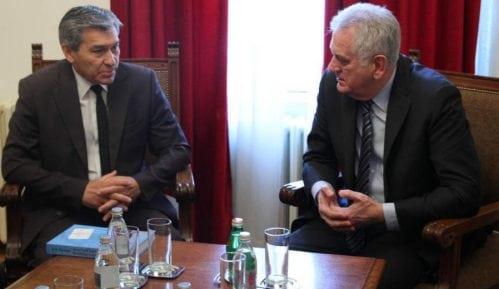Nikolićev Savet je telo za korupciju na najvišem nivou 6