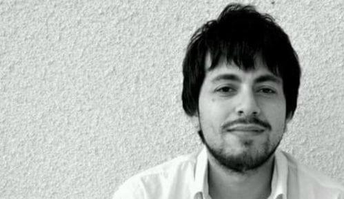 Stevan Vlajić: Voleo bih da se Beli pojavi na bilo kojoj blokadi 11