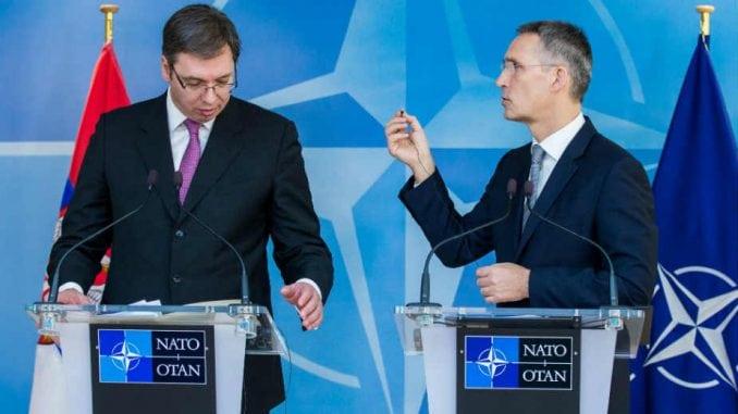 Vojna neutralnost neće biti u Ustavu Srbije 1