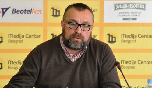 Spisak svih pretnji koje je Stefan Cvetković prijavio 12