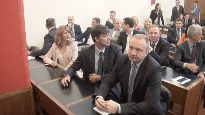 Za opoziciju Zoran Radojičić nije prihvatljiv 1
