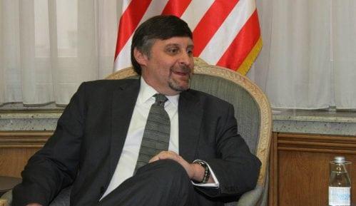 Palmer: Crnogorski doprinos NATO osnažio globalnu i regionalnu bezbednost 11