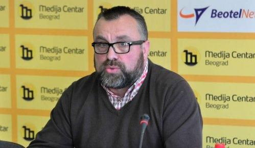 Stefan Cvetković: Novinar 6