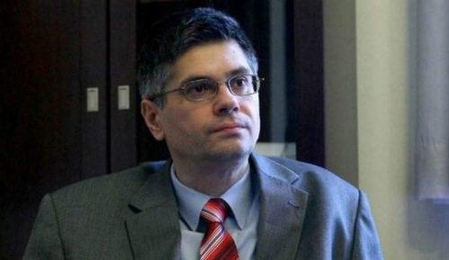 Čotrić predsednik radne grupe za ljudska prava Skupštine pravoslavlja 10