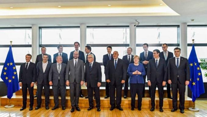 Vladavina prava može da zakoči evropski put Srbije 1