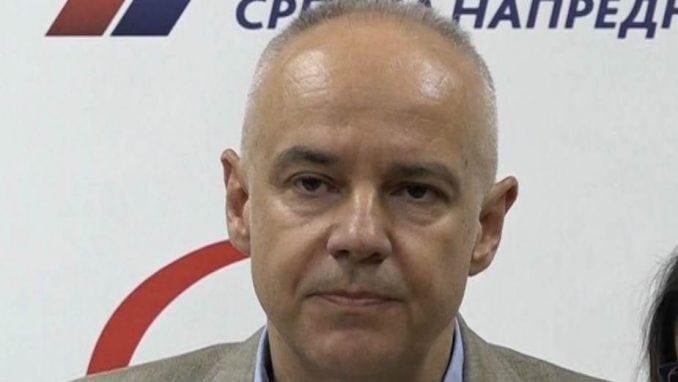 Zoran Radojičić: Bez mrlje u biografiji 1
