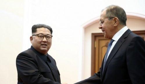 Severnoj Koreji potrebne gvozdene garancije SAD 8