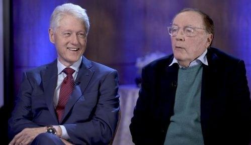 Bil Klinton i Džejms Paterson zajednički napisali triler 9