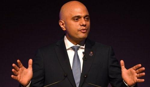 Ministar traži da MI5 objavi imena 20 000 Britanaca osumnjičenih za terorizam 10