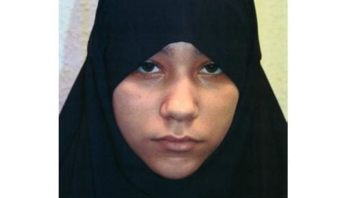 Tinejdžerka osuđena zbog planiranja napada na muzej u Londonu 7