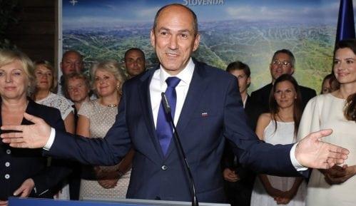 Izbori u Sloveniji: Glasanje završeno, pobednik se i dalje traži 6