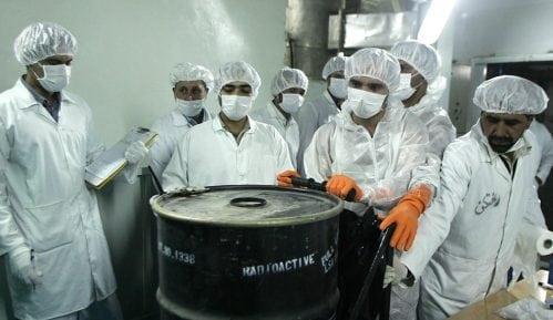 Iran najavio pripreme za povećanje proizvodnje uranijuma 2