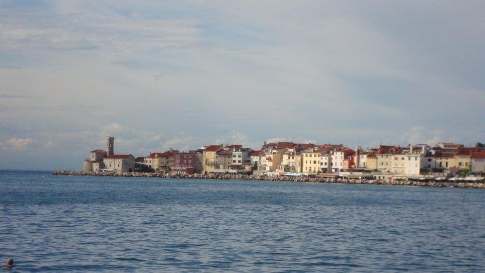 Piran, 2012. godine