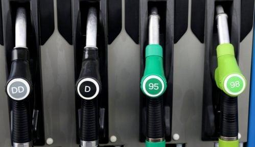 Može li gorivo na srpskim pumpama da bude jeftinije 11