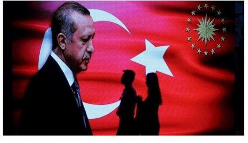 U Turskoj Erdoganovom inauguracijom na snagu stupa nov politički sistem 11