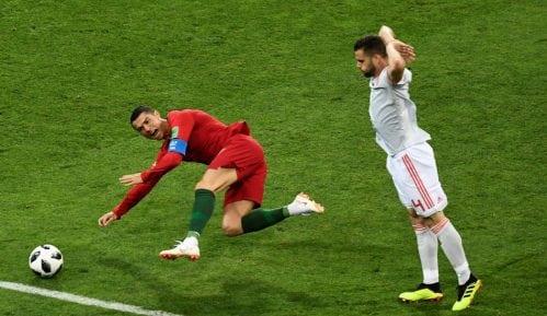 Ronaldova nadljudska igra u fotografijama 4