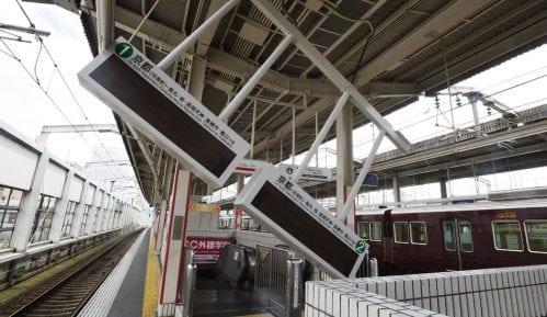 Zemljotres u Japanu: Dete i dvoje muškaraca mrtvi, stotine ljudi povređeno 1