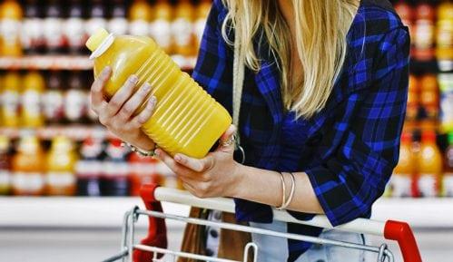 EU uvela namete na američke proizvode 11