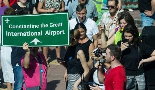 I pored protesta građana, niški aerodrom predat državi 10