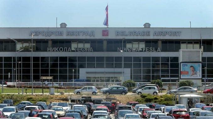 Vansi nema obavezu da izgradi prugu od aerodroma do grada 5