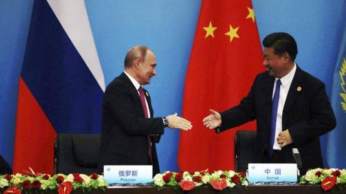 Si Đinping: Napustiti mentalitet hladnog rata 5