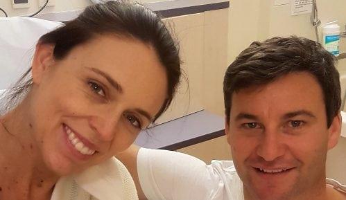 Premijerka Novog Zelanda rodila ćerku 5