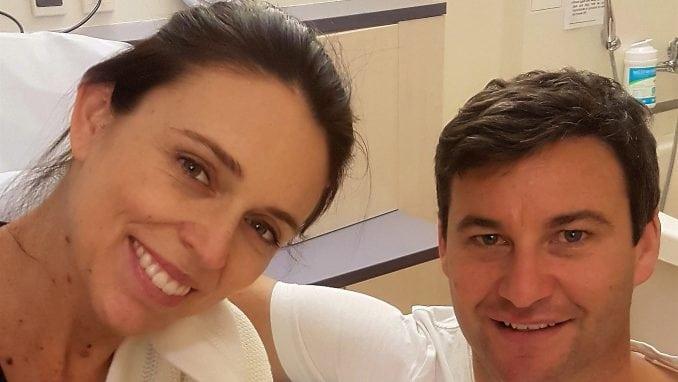 Premijerka Novog Zelanda rodila ćerku 1