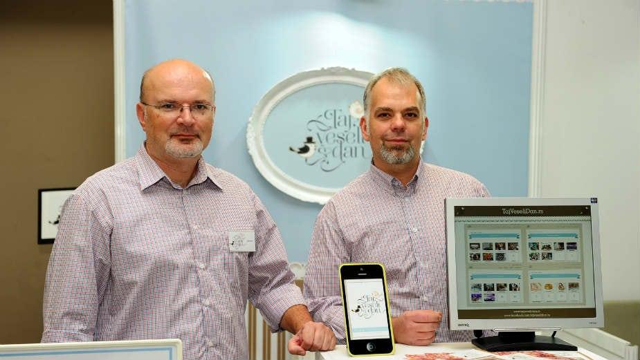 Prva mobilna aplikacija u Srbiji za organizovanje venčanja 2