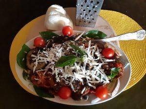 Pasta alla Norma (recept) 2