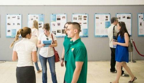 Učenici i studenti u borbi za zdravije okruženje 13