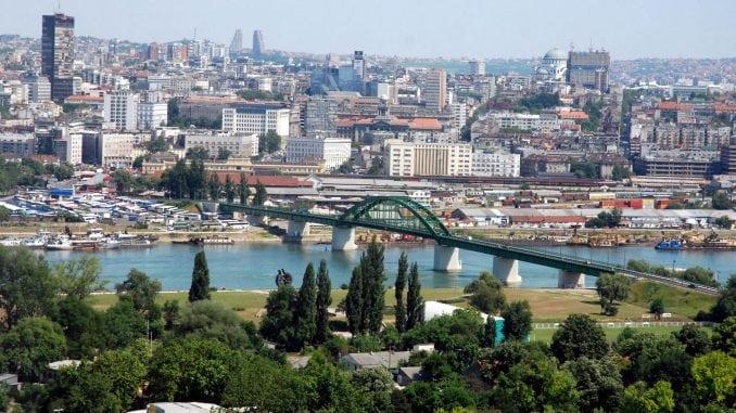 Da li je Beograd kapitulirao kao grad 1