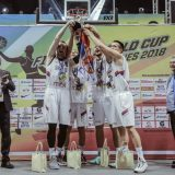 Basketaši Srbije četvrti put na krovu sveta 11