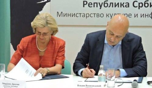 Potpisani ugovori o finansiranju zadužbina 2