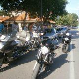Protest u Leskovcu zbog cene goriva 1