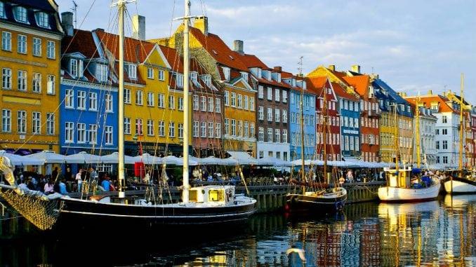 Kopenhagen: Drugačiji skandinavski Balkanci 1